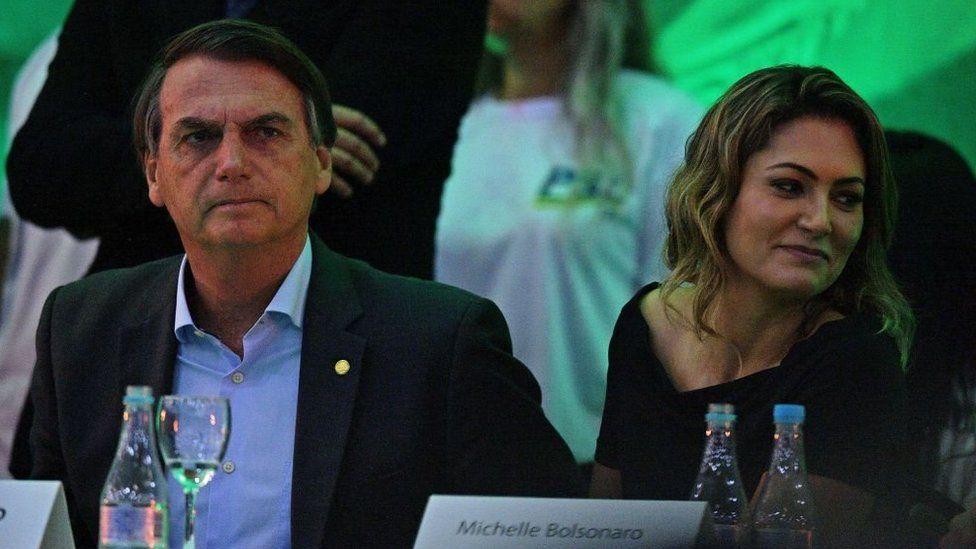 """الشرطة البرازيلية تفكك """" ميليشيا"""" لأنصار الرئيس جايير بولسونارو"""