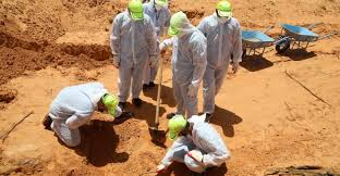 """السودان.. العثور على مقبرة جماعية لـ""""مجزرة العليفون"""""""