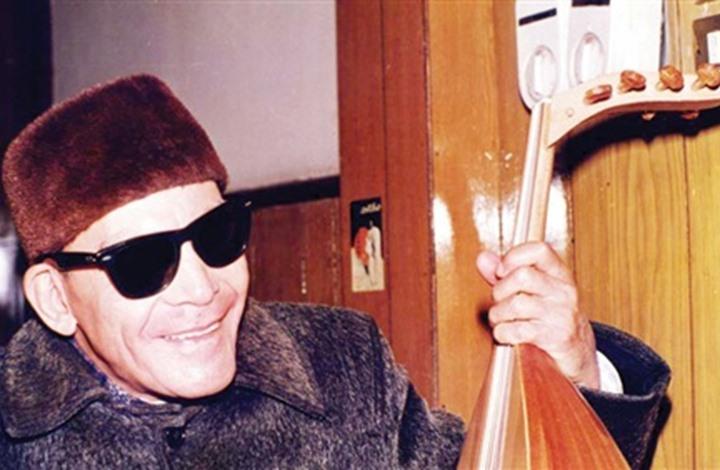 """أغاني """"الشيخ إمام"""" تتردد مجددا بين محبي فنه في ذكرى وفاته"""