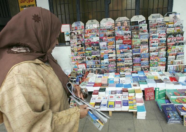 فشل إماراتي ذريع في توظيف الإعلام المغربي