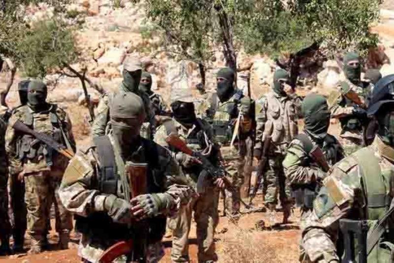 """مفاوضات مع """"تحرير الشام"""" لاطلاق سراح """"التلي"""" وآخرين"""