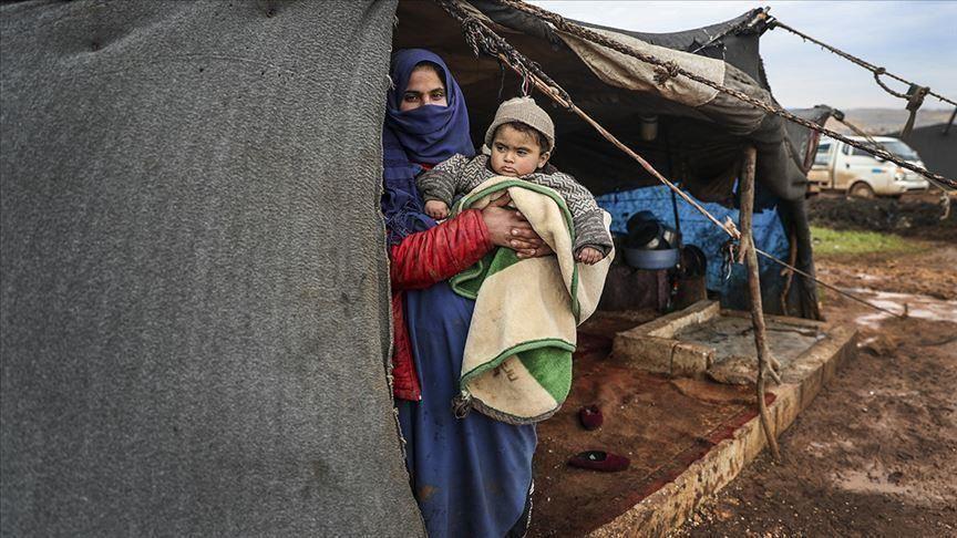 9.3 ملايين سوري وجها لوجه مع أزمة غذاء غير مسبوقة