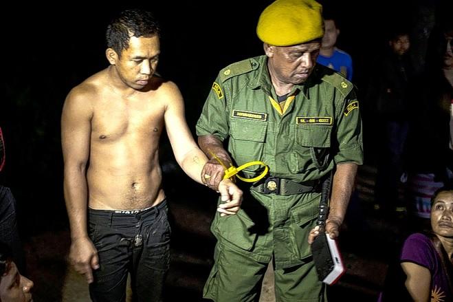 ماليزيا ترحل آلاف المهاجرين إلى الفلبين التى تكافح ضد تفشي كورونا