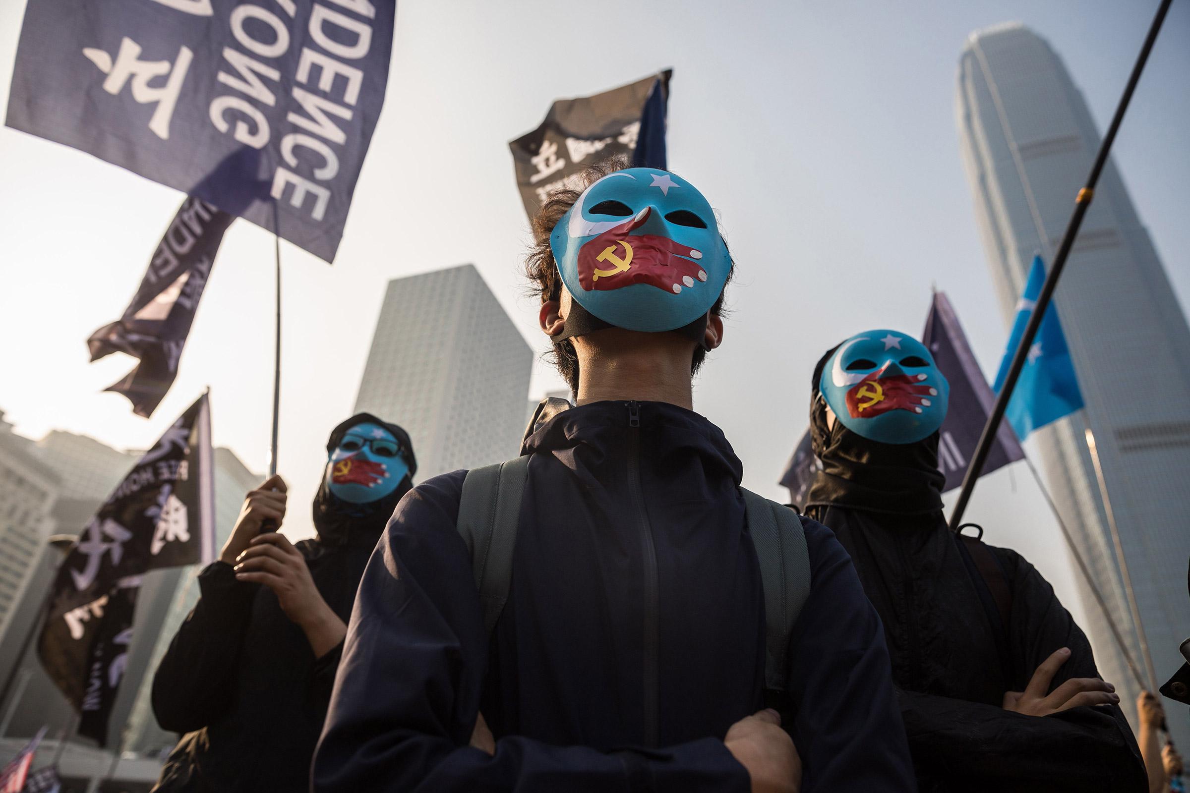 خبراء أمميون يطالبون باتخاذ إجراءات دولية لحماية الحقوق في الصين