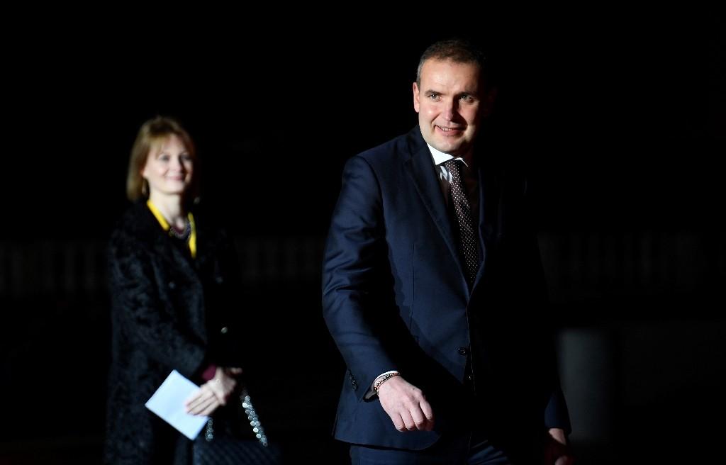 أيسلندا : جودنى يوهانسون يفوز بفترة رئاسية ثانية