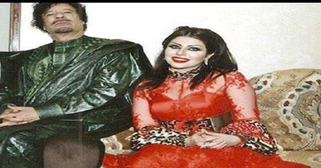 حليمة بولند : القذافي كان طيبا وحنونا ويتابع فوازيري