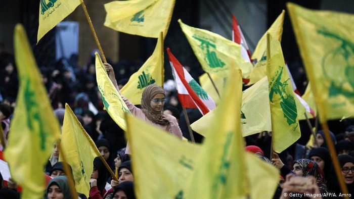 لبنان يستدعي السفيرة الأمريكية بسبب تصريحات حول حزب الله