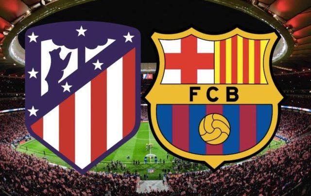 """برشلونة يواجه أتلتيكو بشعار""""لا مجال للخطأ"""" والريال ينتظر"""