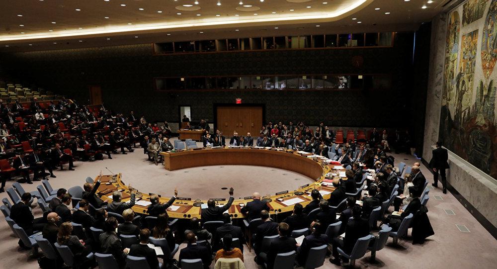 مجلس الأمن  يصوت على وقف الاعمال العدائية في زمن  كورونا