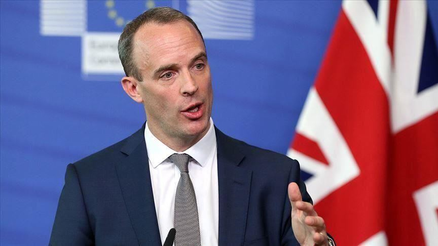 """بريطانيا:قانون هونغ كونغ الصيني """"اعتداء سافر على الحرية"""""""