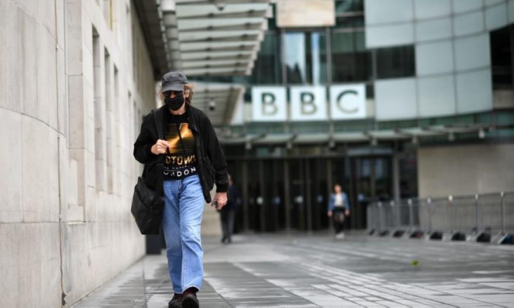 بي بي سي تشطب 450 وظيفة لخفض التكاليف