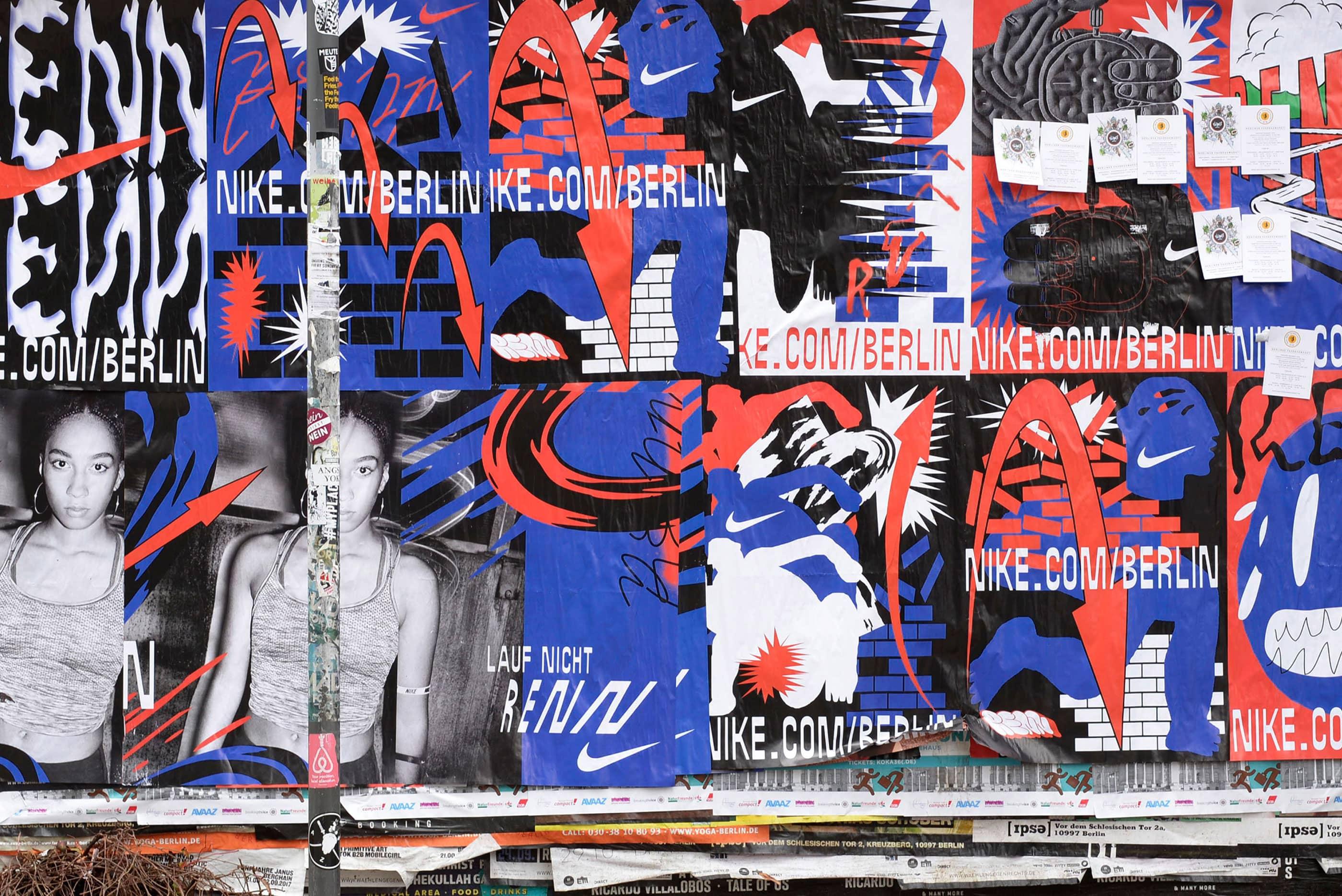 رسامين جرافيك في برلين