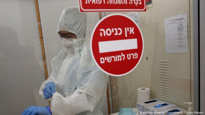 تعاون إسرائيلي-إماراتي ضد كورونا.. تقارب عبر بوابة الوباء!