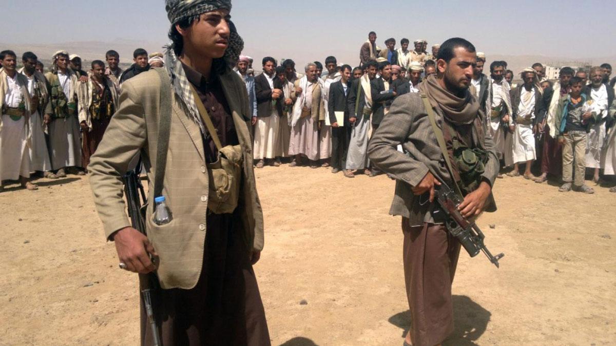 الحوثيون في اليمن يهددون بقصف قصور سعودية