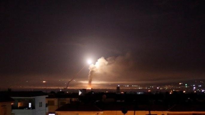 السلطات الإيرانية تنفي وقوع انفجار كبير في طهران