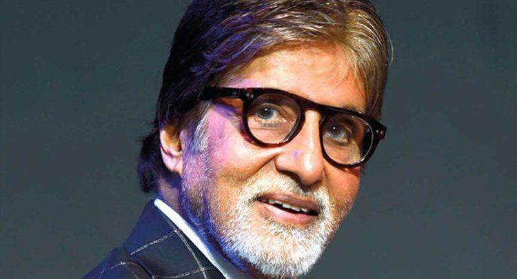 الممثل الهندي اميتاب باتشان يعلن إصابته بفيروس كورونا