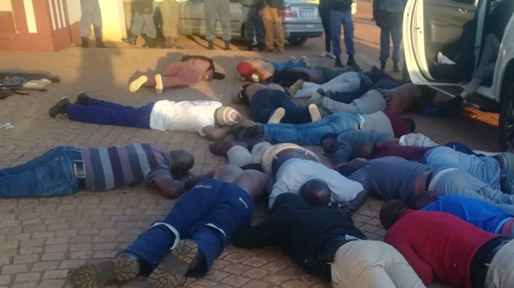 مقتل 5 وتحرير رهائن بعد هجوم على كنيسة في جنوب أفريقيا