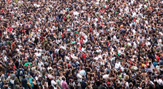 دراسة : تراجع النمو السكاني العالمي وتحول موازين القوى الدولية