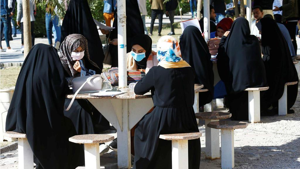 روحاني : 25 مليون إيراني أصيبوا بكورونا