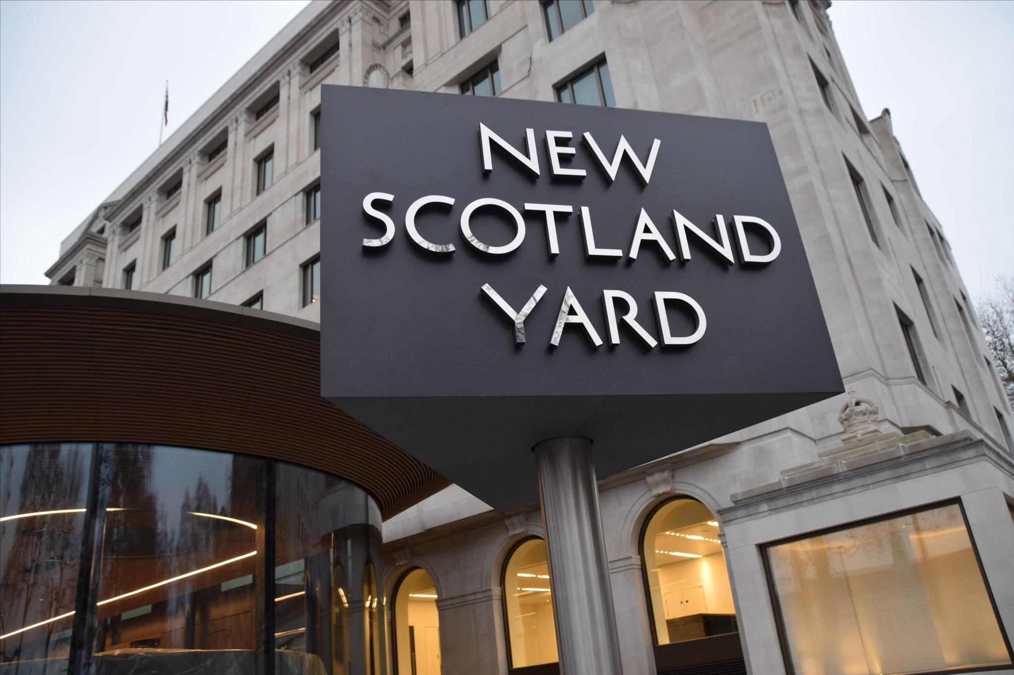 اعتقال وزير بريطاني سابق للاشتباه بارتكابه جريمة اغتصاب