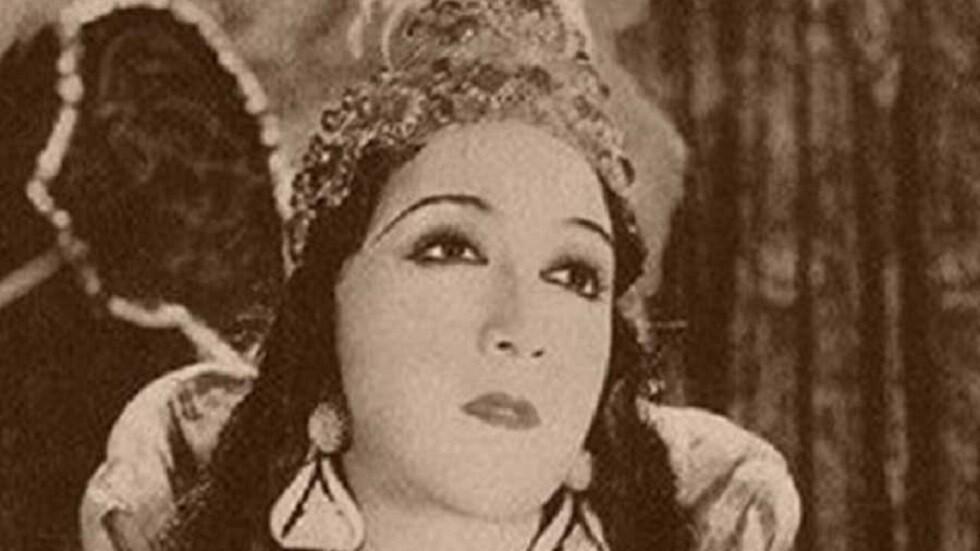 """""""غوغل"""" يحتفل بذكرى ميلاد الفنانة المصرية بهيجة حافظ"""