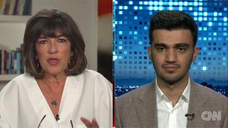 نجل سعد الجبري : آخر تهديد سعودي لوالدي كان قبل أسبوعين