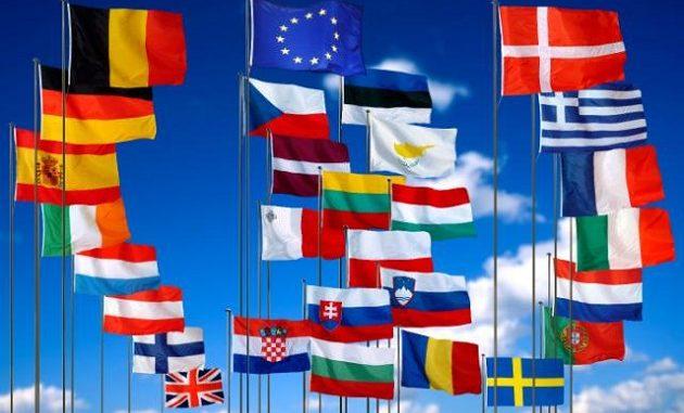 وزراء الاتحاد الأوروبي يناقشون لبنان وبيلاروس والأنشطة التركية