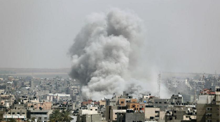 غارات إسرائيلية على قطاع غزة لليوم الثاني ومنع الوقود عنها