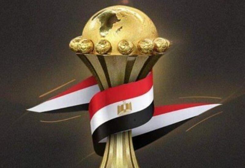 اختفاء كأس أمم أفريقيا من مقر الاتحاد المصري