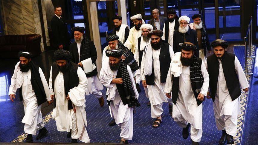 انطلاق محادثات السلام الأفغانية المباشرة بالدوحة بحضور بومبيو
