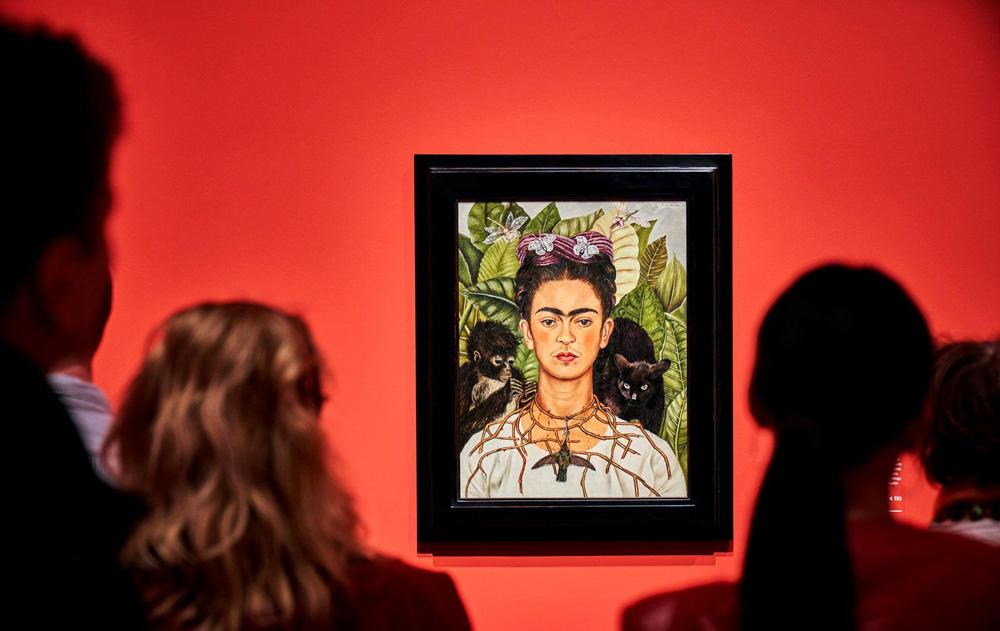 فنانات الحركة السيريالية المنسيات يعدن للأضواء  رغم التجاهل التاريخي