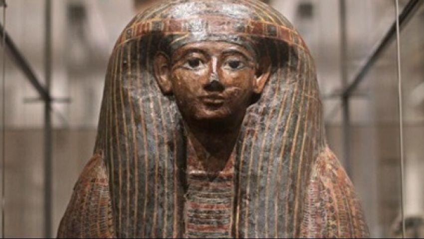 تاوسرت كما تبدو في النقوش الفرعونية