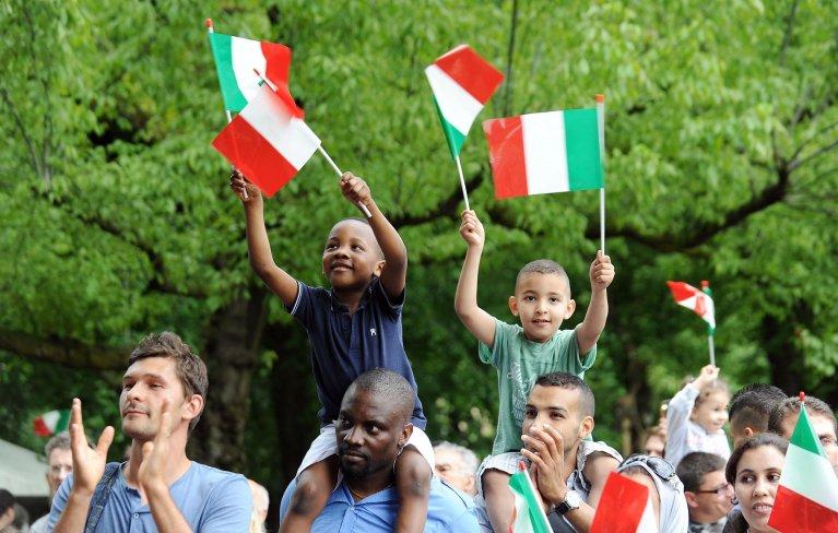وزير الصحة الإيطالي: حماية القاصرين أهم استثمار لمستقبل البلاد