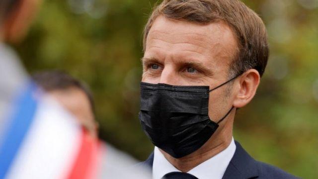 اعتقال5بعد ذبح مدرس قرب باريس والمهاجم من أصول شيشانية