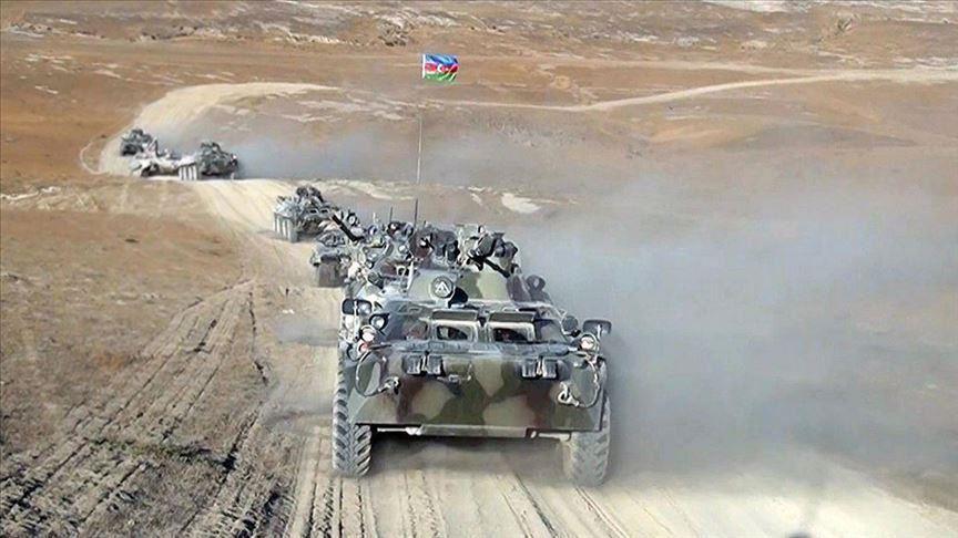 الاشتباكات مستمرة رغم الهدنة وأذربيجان تكبد ارمينيا خسائر