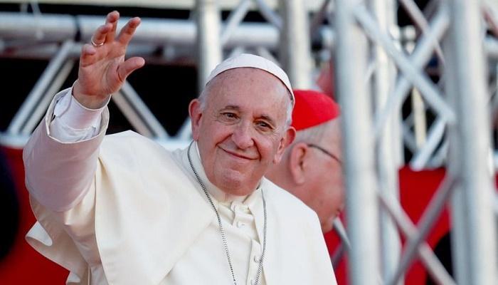 رسالة البابا الى الفاو : الجوع ليس مجرد مأساة ولكنه عار