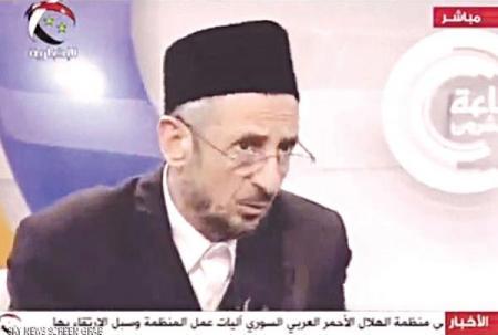 محمد توفيق البوطي،