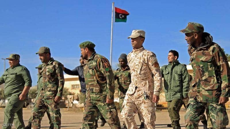 هل  تتسبب الإمارات وروسيا بتعقيد المزيد من الوضع الليبي.؟