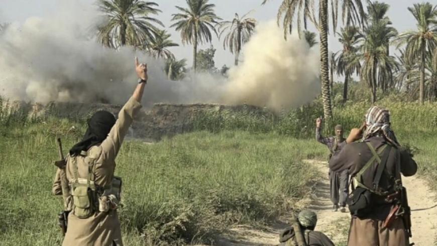 """استمرار واتساع.. تنظيم """"الدولة"""" خلال عام على تغييب البغدادي"""