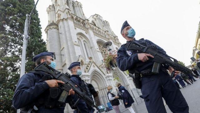 ردود افعال غاضبة و إدانات دولية شاملة لهجوم نيس