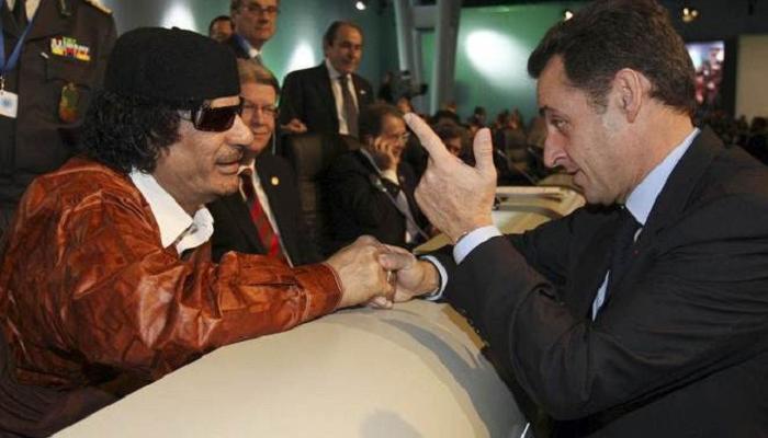 توقعات بسجن طويل ...غدا تبدأ محاكمة ساركوزي