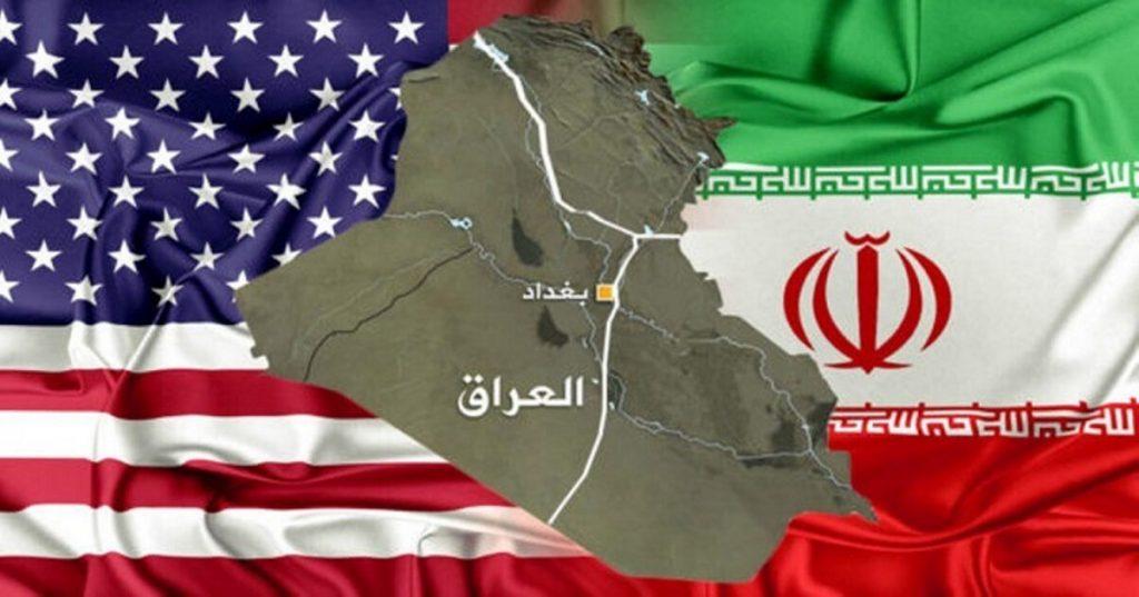 تقرير : حالة الانسحاب الأمريكي والتقدم الإيراني في العراق