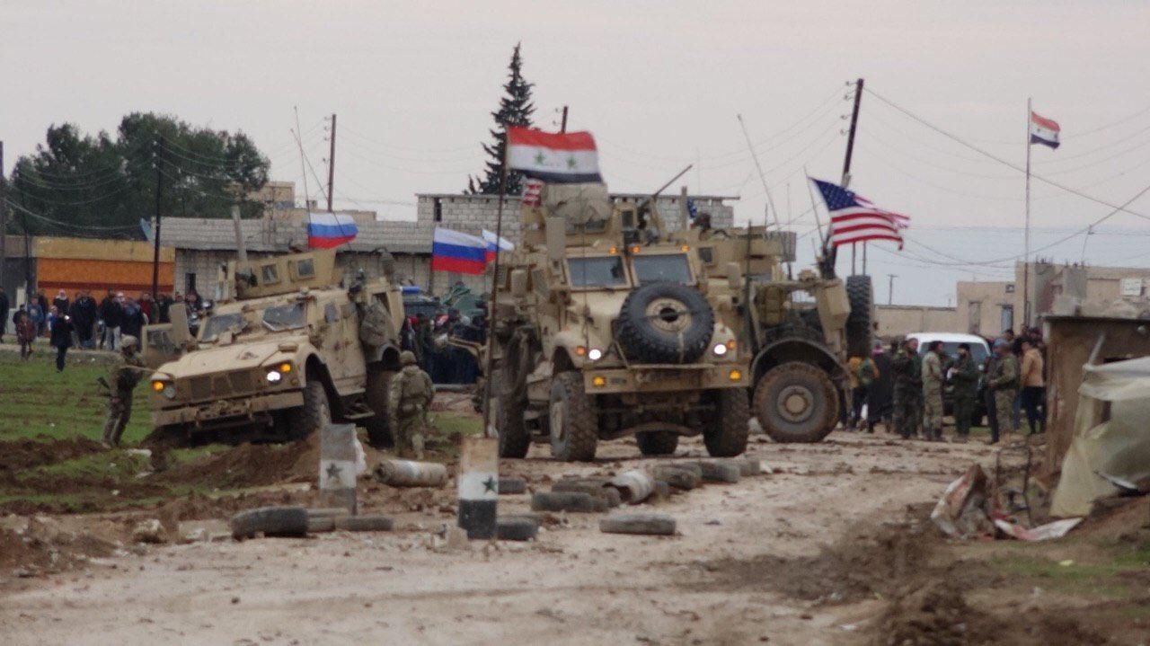 الحسابات الخليجية في الصراع السوري