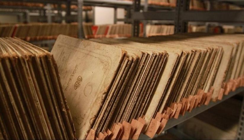 فوائد الخرائط التاريخية في الأرشيف العثماني للمؤرخ العربي