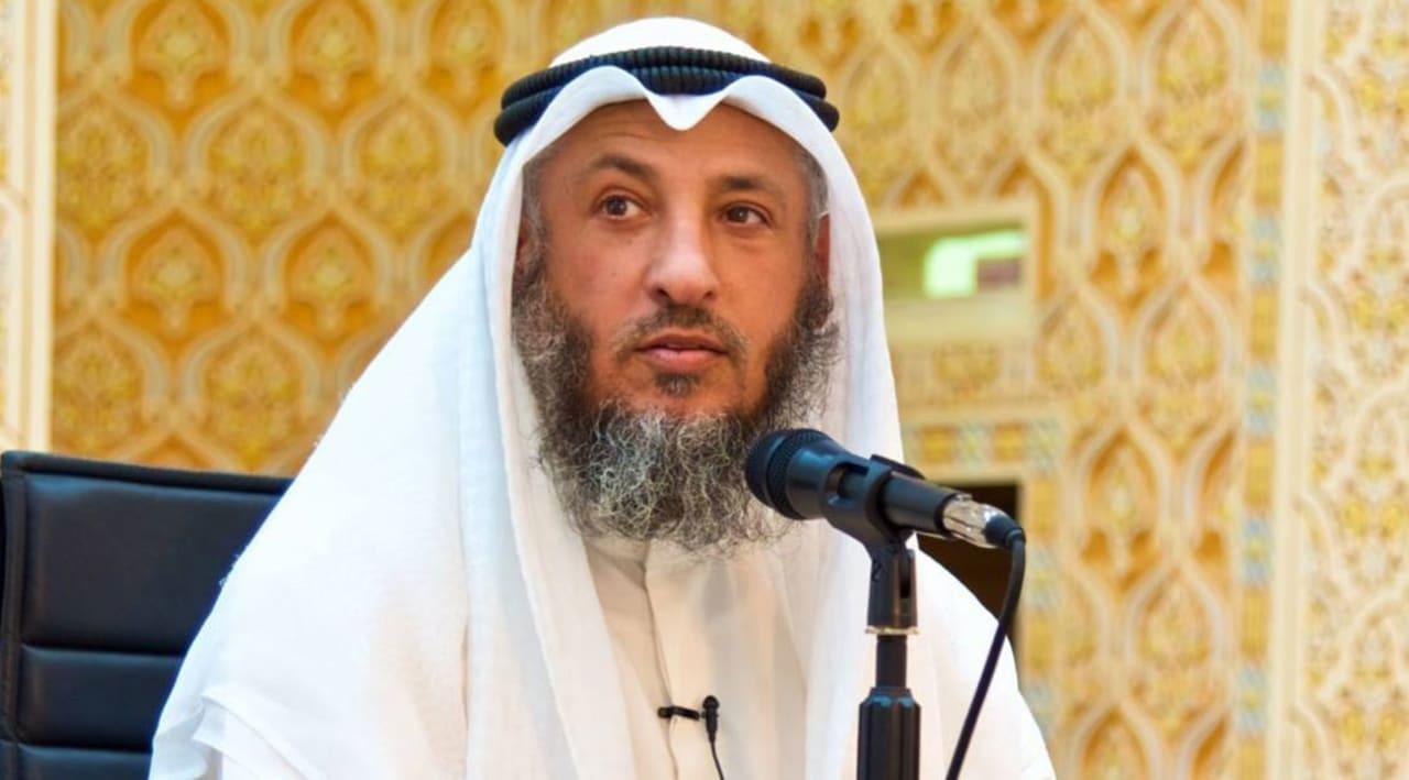 عثمان الخميس - مواقع تواصل