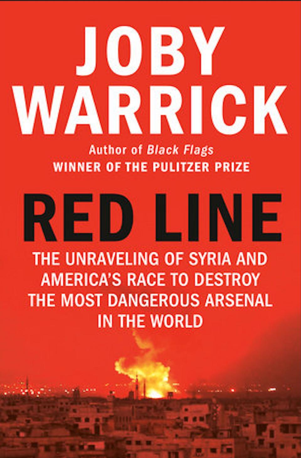 """كتاب عن جاسوس سوري نقل أسرار """"الكيماوي"""" للمخابرات الاميركية"""