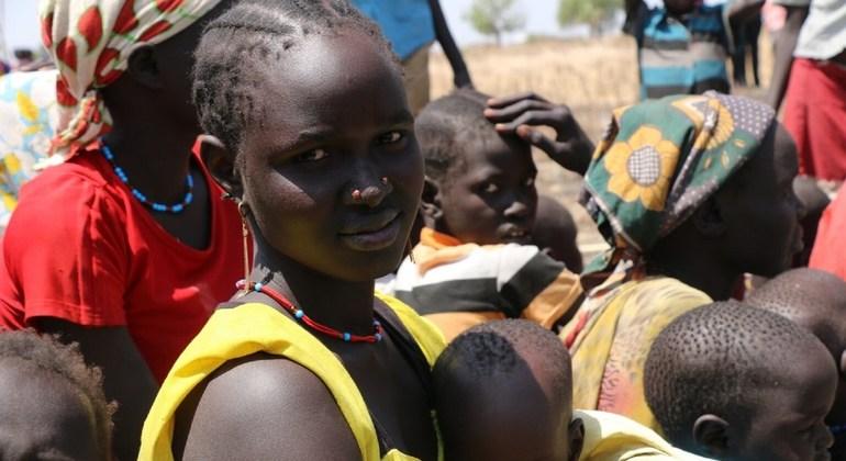 WFP/ George Fominyen