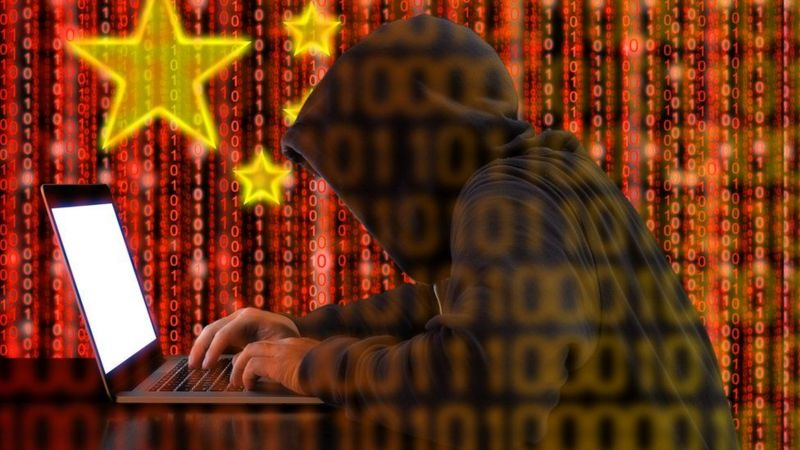 مايكروسوفت تتهم الصين بشن هجمات إلكترونية على بريدها الإلكتروني