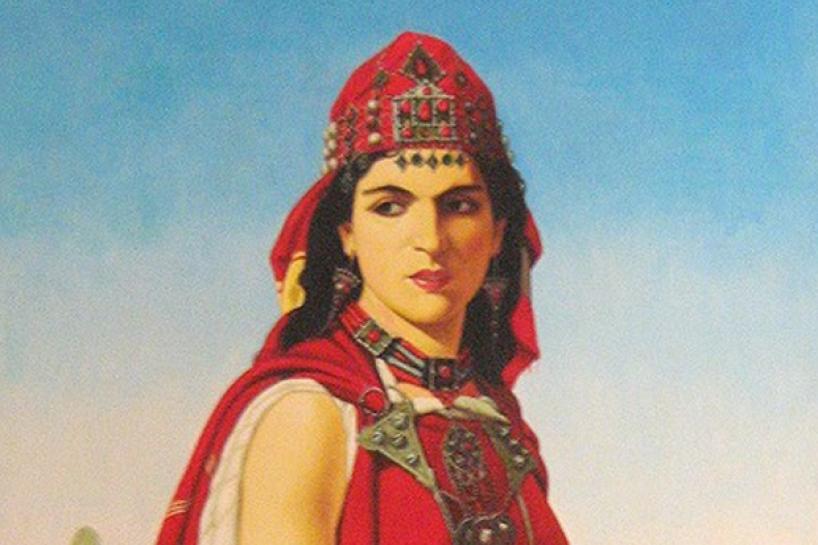 """الملكة """"ديهيا""""… المرأة التي لم تجد إليها """"الفتوحات"""" الإسلامية سبيلاً سوى قتلها"""