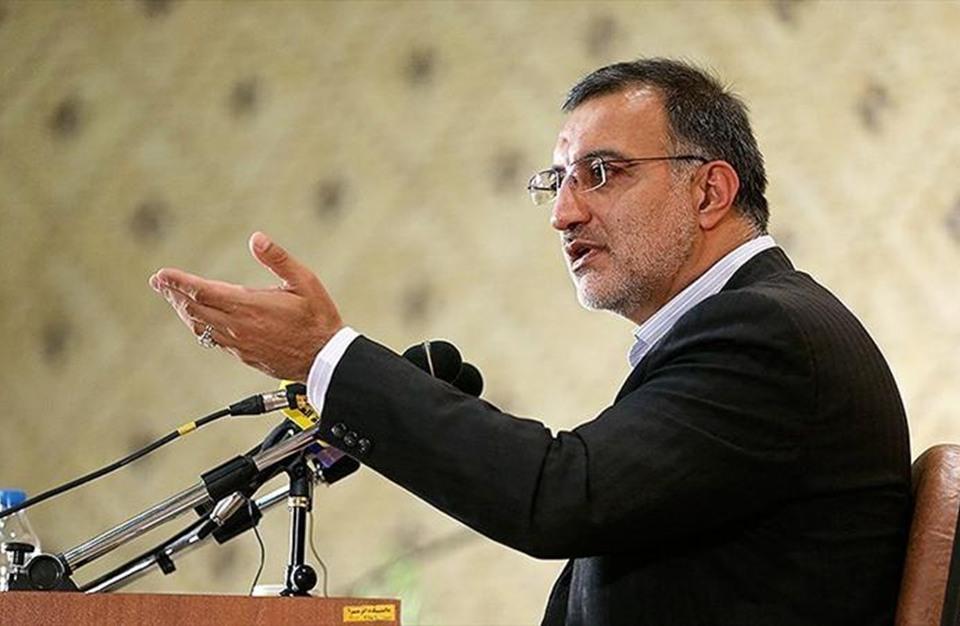 علي رضا زاكاني